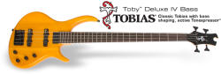 Epiphone Toby Deluxe-IV