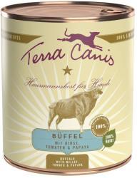 Terra Canis Turkey & Vegetables 6x800g