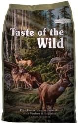 Taste of the Wild Pine Forest Canine Formula 2kg
