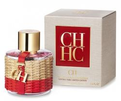 Carolina Herrera CH Woman Central Park EDT 100ml Tester
