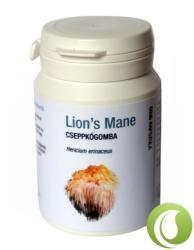 Lion's Mane Cseppkőgomba kapszula - 60 db
