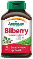 Jamieson Bilberry fekete áfonya kapszula - 60 db