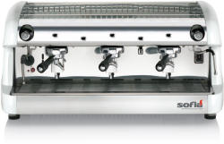 Bianchi Sofia Semi-automat 3