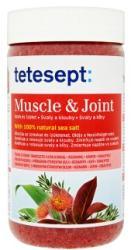 tetesept Muscle & Joint fürdősó 900g