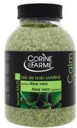 Corine de Farme Aloe vera fürdősó 1.3kg