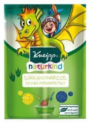 Kneipp Naturkind Sárkányharcos fürdőkristály 40g