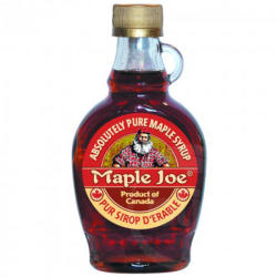 Maple Joe Juharszirup 250g