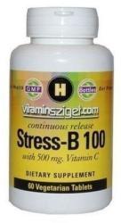 Highland Laboratories Stress-B 100 tabletta - 60 db