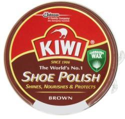 KIWI Barna cipőkrém 50ml