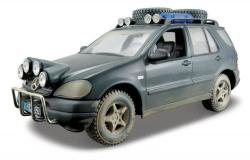 Maisto Mercedes Benz ML 1:24 (32132)