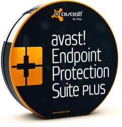 Avast Endpoint Protection Suite Plus (5-19 User, 3 Year) AEPSP-5-19-3-LN