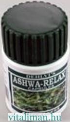 ASHWA-RELAX Ashwagandha kapszula - 30 db
