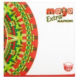 Maya Extra szalvéta 100db