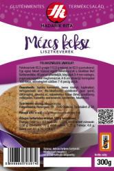 Hadarik Rita Mézes keksz lisztkeverék 300g