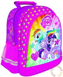4d91d91af003 St. Majewski My Little Pony nagyméretű hátizsák, iskolatáska (190919)