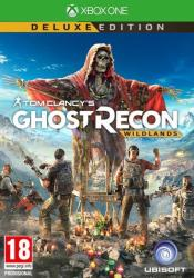 Ubisoft Tom Clancy's Ghost Recon Wildlands [Deluxe Edition] (Xbox One)