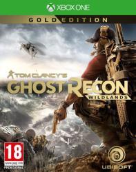 Ubisoft Tom Clancy's Ghost Recon Wildlands [Gold Edition] (Xbox One)