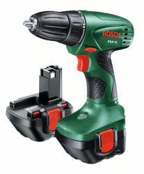 Bosch PSR 12 V