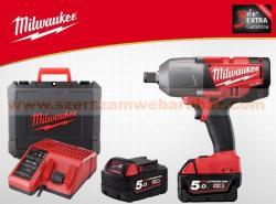 Milwaukee M18 CHIWF34-502C