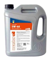 MasterOil C-tec Power 5W-40 (6L)