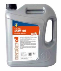 MasterOil M-tec Basic 15W-40 (6L)