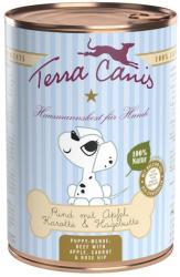 Terra Canis Puppy - Lamb 6x400g