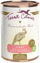 Terra Canis Light - Turkey 6x400g