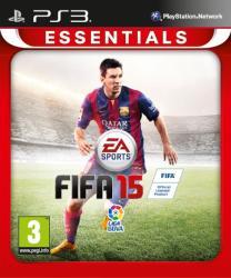 Electronic Arts FIFA 15 [Essentials] (PS3)