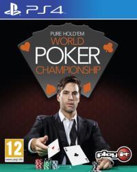 System 3 Pure Hold'em World Poker Championship (PS4)