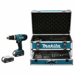 Makita HP457DWEX4