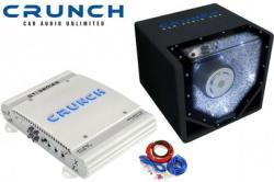 Crunch Junior BP Bass Pack 400