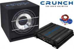 Crunch Junior Box Pack 500
