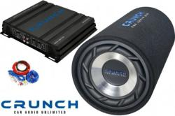Crunch Power Tube Pack 500