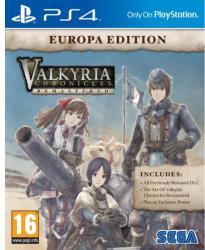 SEGA Valkyria Chronicles Remastered [Europa Edition] (PS4)