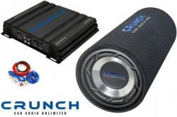 Crunch Junior Tube Pack 400