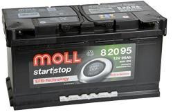 Moll EFB Start/Stop 95Ah 900A