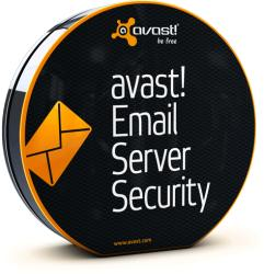 Avast Email Server Security Renewal (1 Server, 3 Year) AESS-1-3-RL