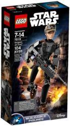 LEGO Star Wars - Jyn Erso őrmester (75119)