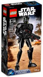 LEGO Star Wars - Birodalmi Halálcsillag katona (75121)