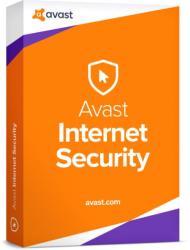 Avast Internet Security 2016 Renewal (10 PC, 3 Year) AIS-10-3-RL