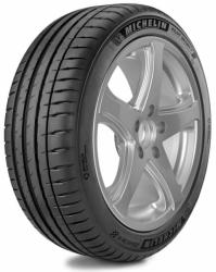 Michelin Pilot Sport 4 XL 255/40 ZR18 99Y