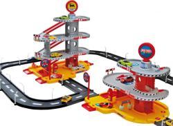 Faro Toys Supergaraj cu masinute (707)
