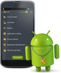 Avast Mobile Premium Renewal (1 Year)