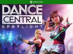 Microsoft Dance Central Spotlight (Xbox One)