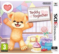 Nintendo Teddy Together (3DS)