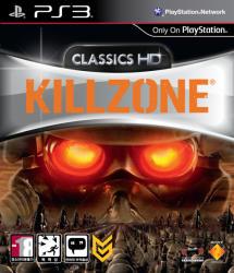 Sony Killzone [Classics HD] (PS3)
