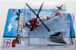 Maisto Elicopter Hh-60j Jayhawk (9973)