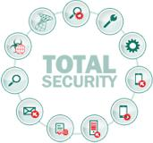 Kaspersky Total Security for Business (10-14 User, 1 Year) KL4869OAKFQ