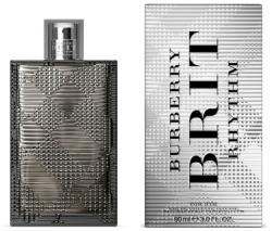 Burberry Brit Rhythm Intense for Men EDT 100ml