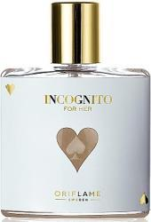 Oriflame Incognito for Her EDT 50ml